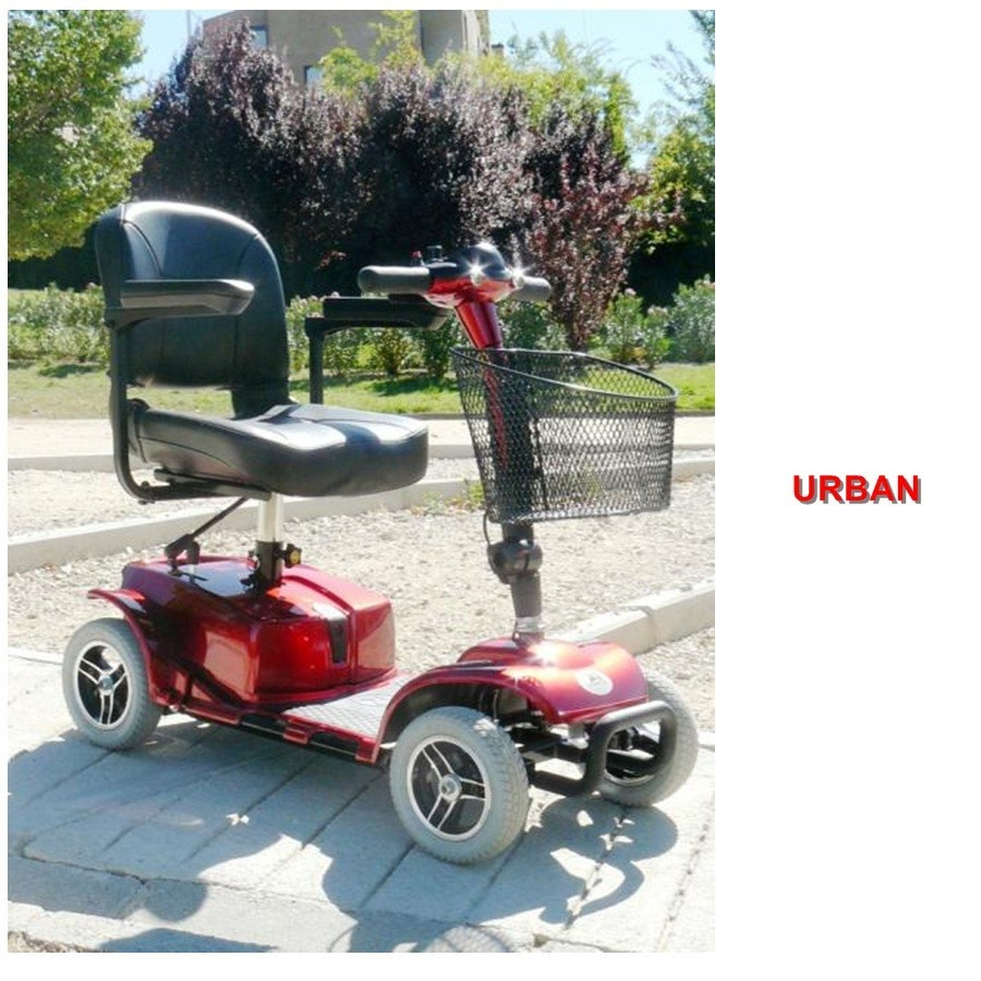 Scooter URBAN